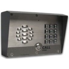 Weather Shroud For use with 011214 Outdoor VoIP Intercom