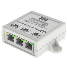 3 Port Gigabit PoE Switch
