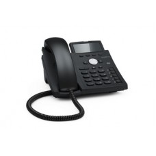4 Line IP Phone. Hi-Res display with backlight, PoE