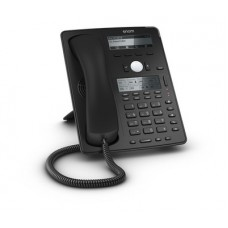 12 Line Professional IP Phone, Gbit port + 1x USB port. 18 LED function keys. Hi-res colour display. Wideband audio