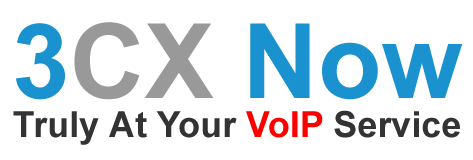 3CX Now - Truly At Your VoIP Service